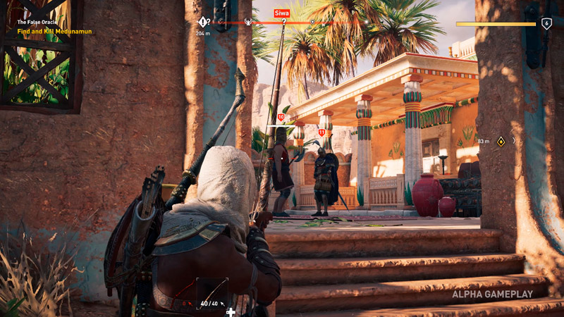 Assassin's Creed: Истоки (Origins) | игра для Xbox One