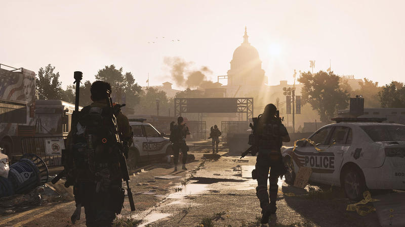 Tom Clancy's The Division 2 Washington, D.C. Special Edition (Русская версия) | игра для Xbox One