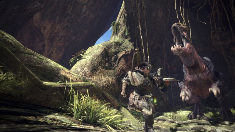 Monster Hunter: World | игра для PS4