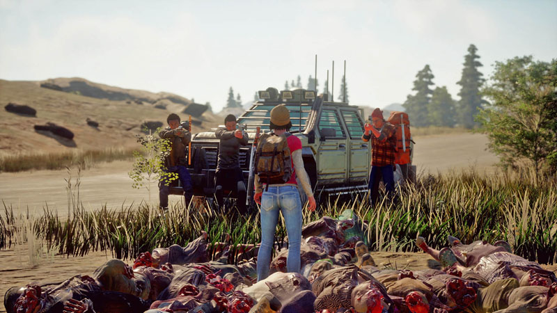 State of Decay 2 | игра для Xbox One