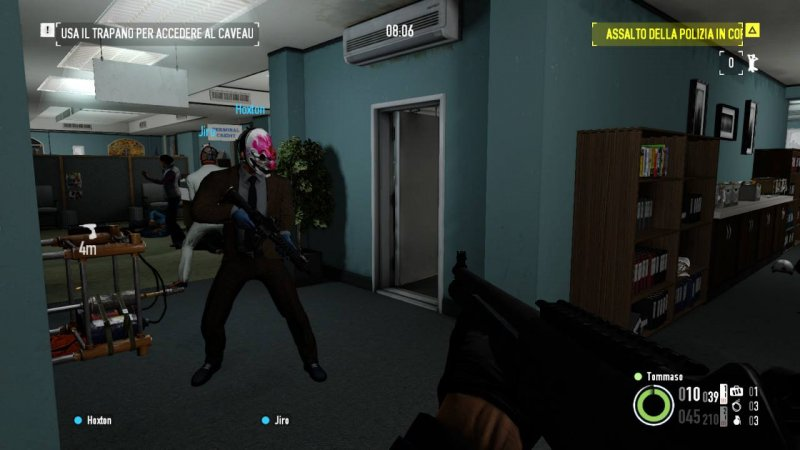 Payday 2 | игра для Nintendo Switch