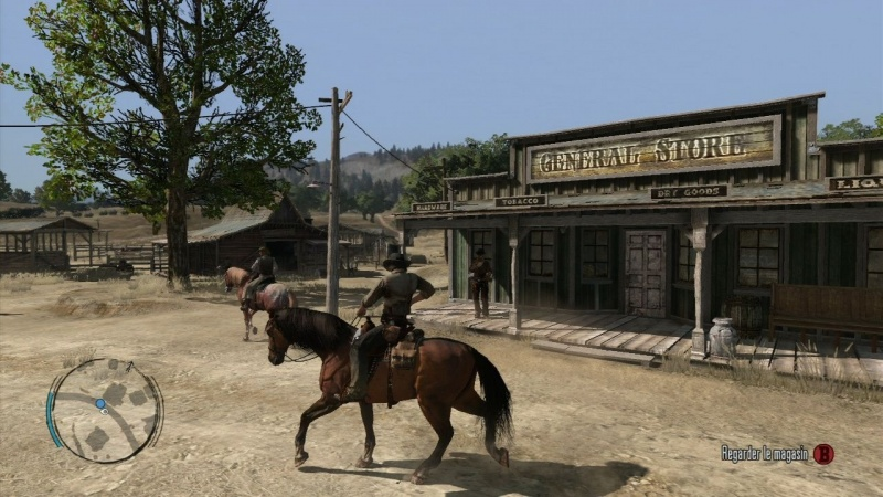 red dead redemption GOTY | игра для PS4