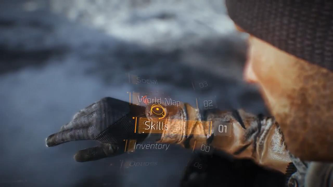 Tom Clancy's The Division (xboxone)