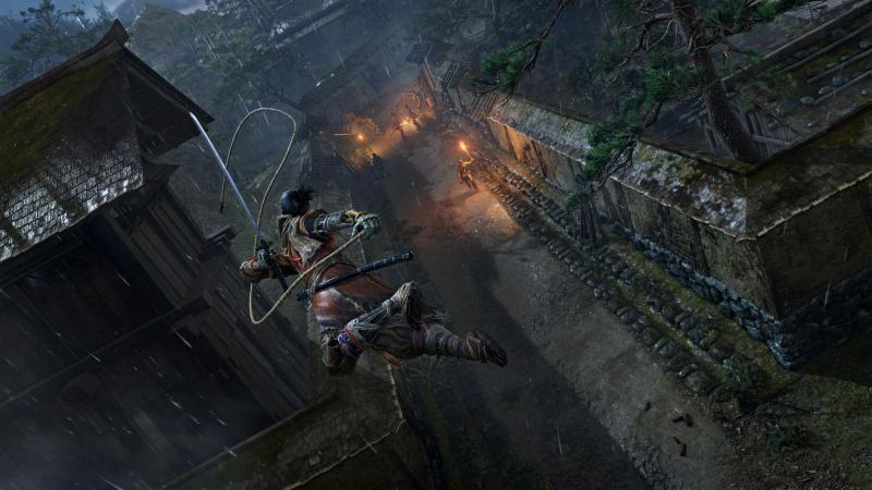 Sekiro: Shadows Die Twice | игра для Xbox One