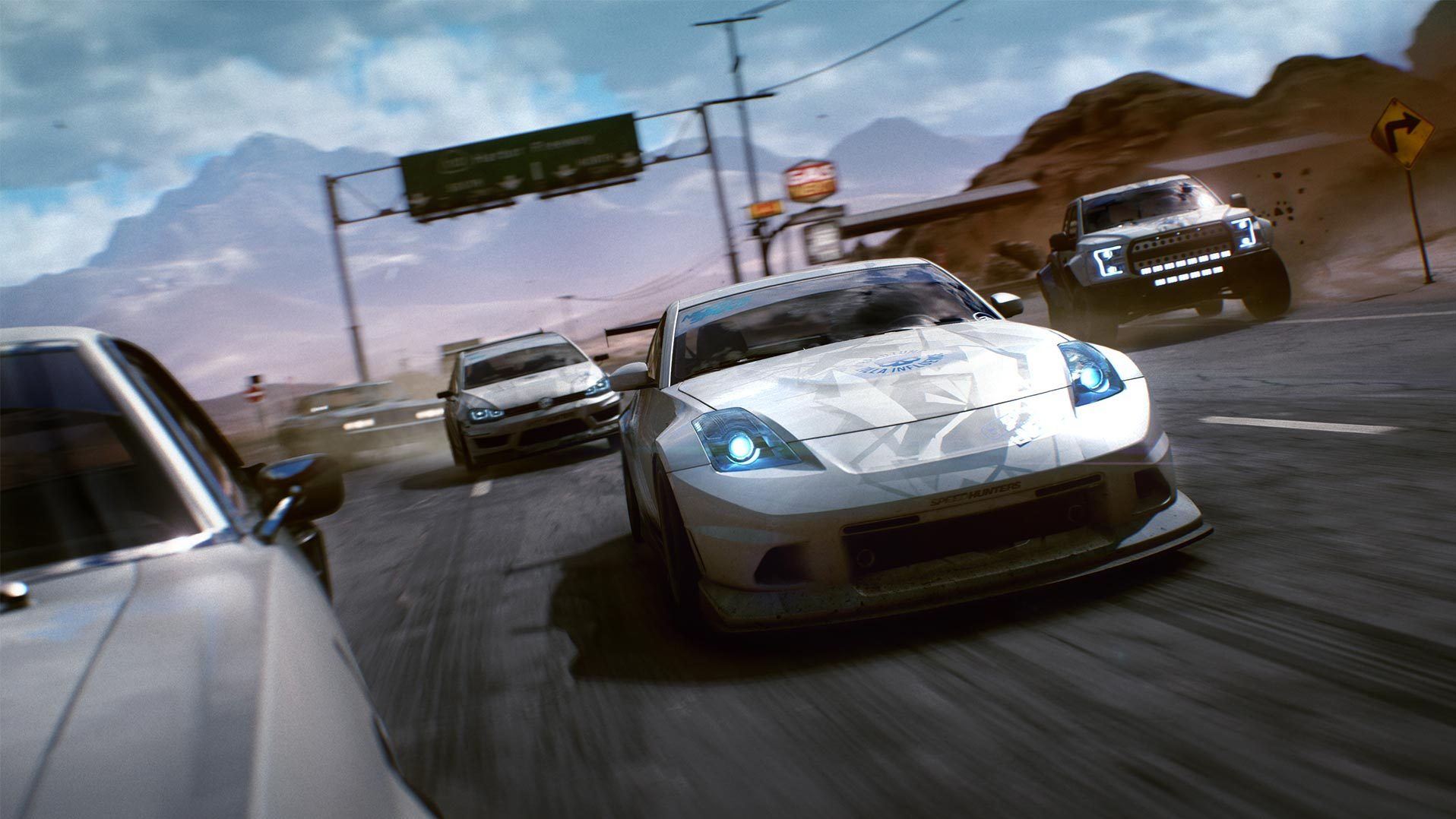 Need for Speed Payback | игра для Xbox One
