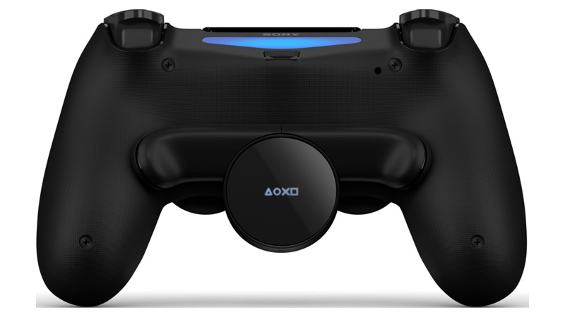 Модуль с дополнительными кнопками DualShock 4 Back Button Attachment Sony (PS4)