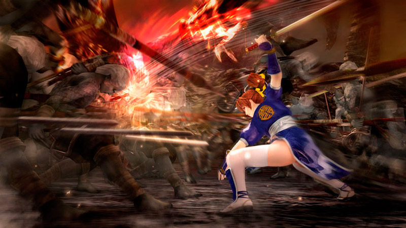 Warriors Orochi 3 Ultimate (PS4)