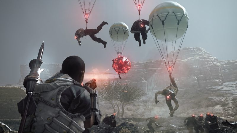 Metal Gear Survive | игра для PS4