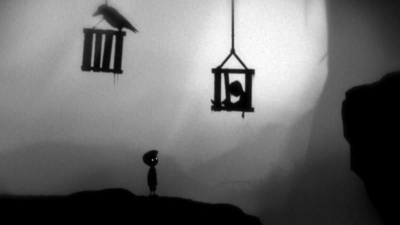 Inside / Limbo - Double Pack | игра для PS4