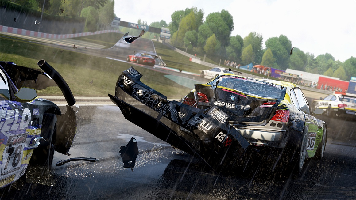Project Cars 2 | игра для Xbox One
