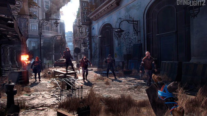 Dying Light 2 | игра для PS4
