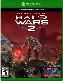 Halo Wars 2 Ultimate Edition | игра для Xbox One