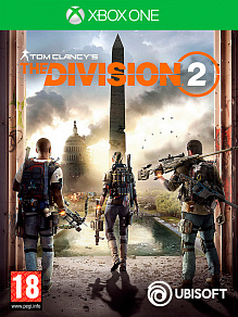 Tom Clancy's The Division 2 | б.у. (trade-in)