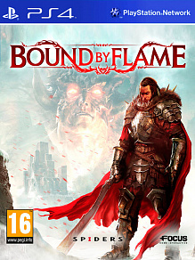 Bound by flame | б.у. игра на PS4