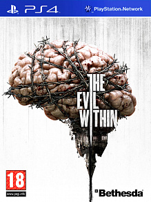 The Evil Within | б.у. игра на PS4