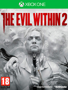 The Evil Within 2 | игра для xbox one