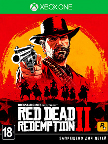 Red Dead Redemption 2 | игра для Xbox One