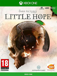 The Dark Pictures Little Hope | игра для Xbox One