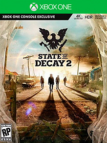 State of Decay 2 (xboxone)