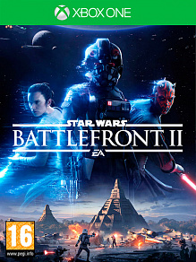 Star Wars: Battlefront II | б.у. (trade-in)