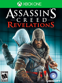 Assassin's Creed Revelations | игра для Xbox One