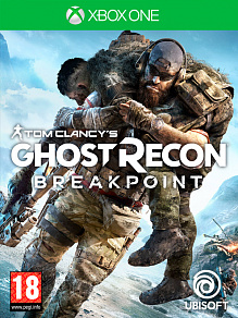 Tom Clancy's Ghost Recon: Breakpoint | игра для Xbox One