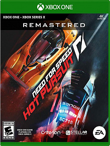 Need for Speed Hot Pursuit Remastered | игра для Xbox One