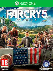 Far Cry 5 (xboxone)