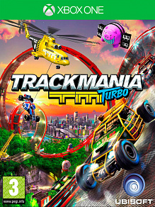 Trackmania Turbo (xboxone)