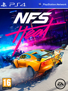Need For Speed Heat | игра для PS4