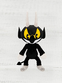 Мягкая игрушка Funko Plush: Cuphead – The Devil