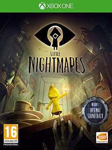 Little Nightmares | игра для Xbox One