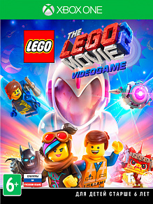 THE LEGO Movie 2 Videogame | игра для Xbox One