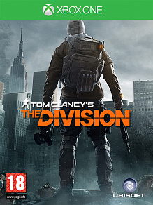 Tom Clancy's The Division | б.у. (trade-in)