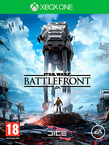 Star Wars Battlefront (xboxone)